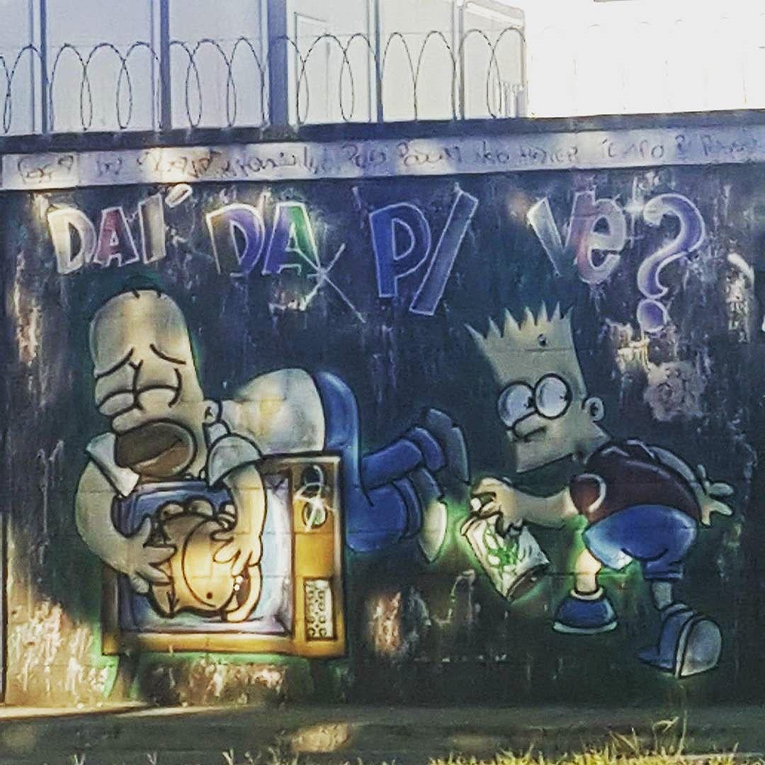 Avenida Brasil em frente a FIOCRUZ #olharever #pelasruasdoriodejaneiro #art #artepelasruas  #pintura #paint #paintart #graffiti #graffitiart #graffitipaint  #spray #sprayart #sprayartist #graffismo # #grafismo #graffitiart  #graffitipaint #graffitartists #streetartverywhere #streetartlovers #instagrafite  #streetartrio #StreetArtRio #streetartofficial #streetstyle #streetartistry #streephotography #urban #urbanart #urbanstreetart #mural #muralart