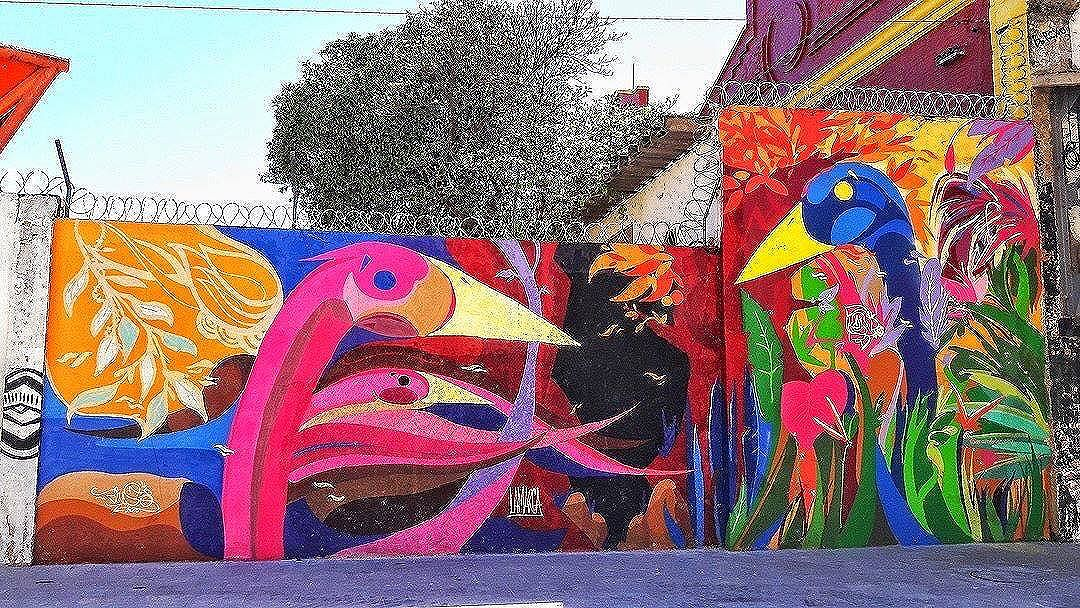Compartilhado por: @grafiterio #StreetArtRio | Mais detalhes da obra, local e artista em: streetartrio.com.br #streetstyle #streetart #streetlife #streets #streetworkout #streetartistry #streetphoto #art #artwork #artstagram #artlife #artista #artworks #artlovers #urban #urbanarts #urbanstyle #urbanwalls #urbanwalls #urbanandstreet #graffiti #graffitiart #graffitiporn #graffitiporn #graffitiwall #graffiticulture #riodejaneiro #rio