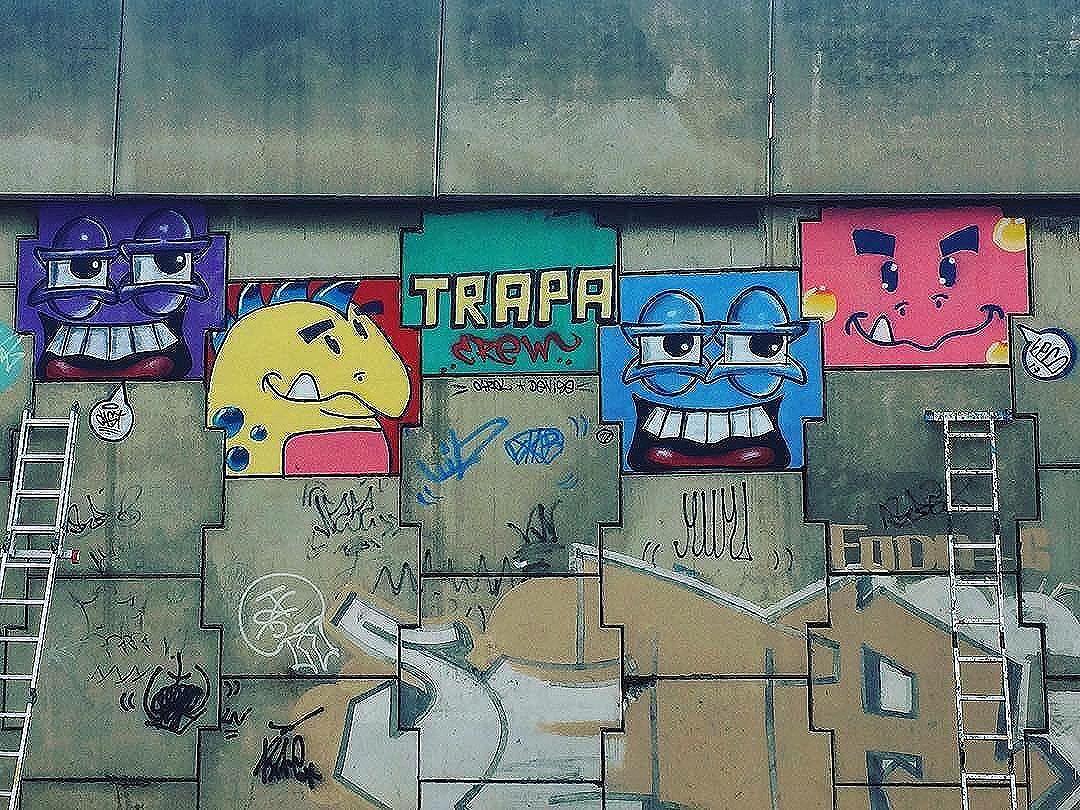 Compartilhado por: @lecograffiti via #StreetArtRio | Mais detalhes da obra, local e artista em: streetartrio.com.br #streetstyle #streetart #streetlife #streets #streetworkout #streetartistry #streetphoto #art #artwork #artstagram #artlife #artista #artworks #artlovers #urban #urbanarts #urbanstyle #urbanwalls #urbanwalls #urbanandstreet #graffiti #graffitiart #graffitiporn #graffitiporn #graffitiwall #graffiticulture #riodejaneiro #rio