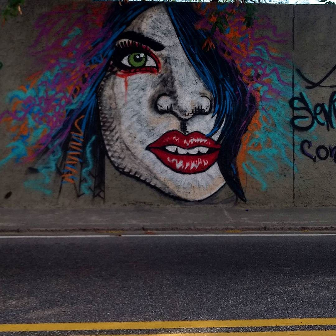 >> FEBRUARY/2017 - #carioca #cariocando #rio450 #RiodeJaneiro #brazil #grafite #streetart #arte #art #graffiti #artederua #urbanart #desenho #street #draw #graff #spray #urban #cultura #colors #Culture #StreetArtRio #motofoto #brarts #olimpiadas2016 #olympic #cidadeolimpica #rio2016 #brhdr #motozplay