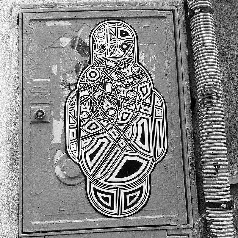 Graphics Robot. by StDsgn Street Art Montpellier 2017 WebSite : stdsgn.fr  #StDsgn #StreetDesign #streetart  #streetartist #pasteup #vandal #collage #lambelambe #street #design #art #casabondels #montpellier #paris #london #newyork #rio #saopaulo #streetartmontpellier #streetartparis #streetartlondon #streetartnewyork #streetartrio #stdsgn