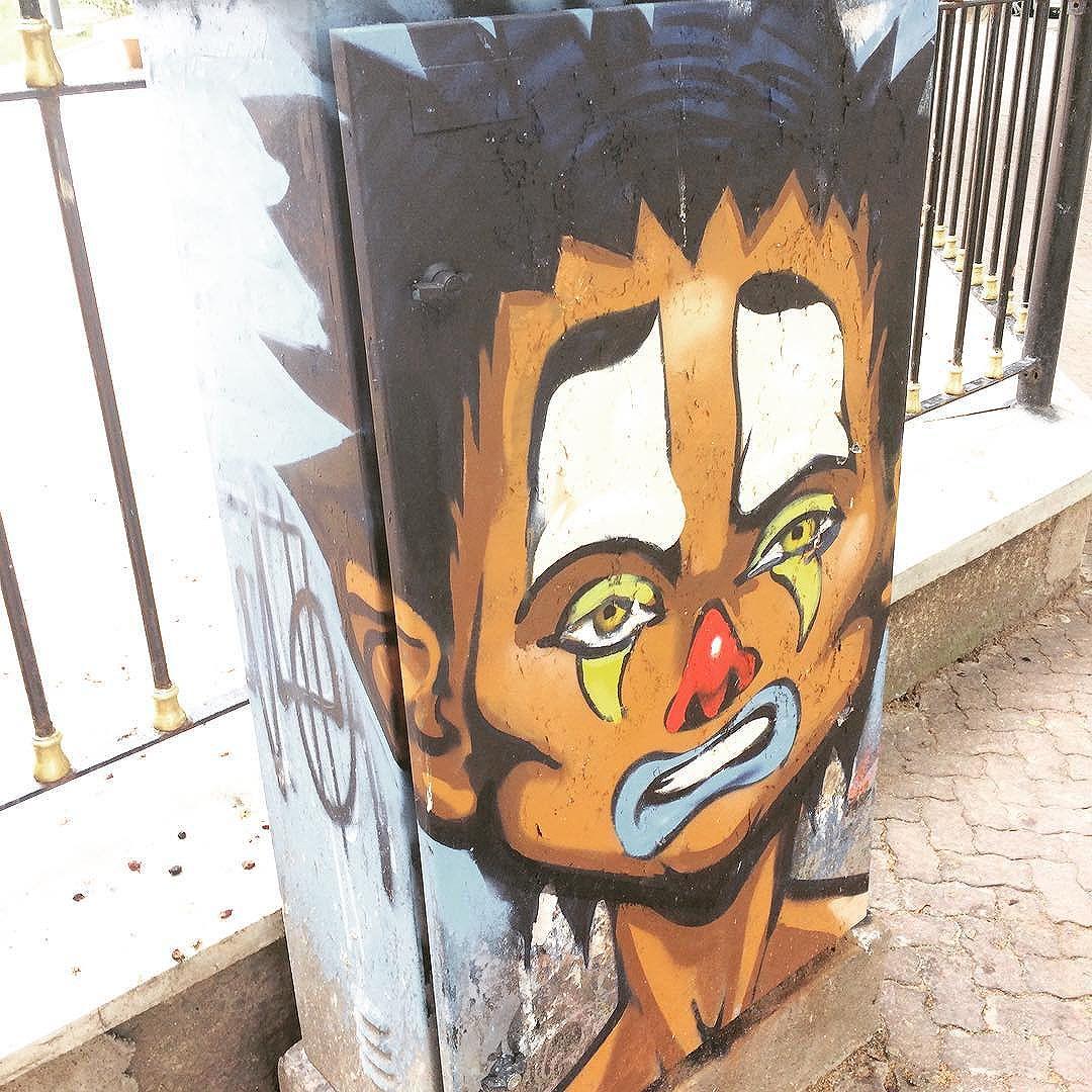 #meton #zinho #streetartrio
