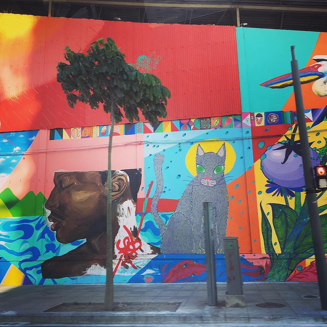 #riodejaneiro #rj #brazil #graffiti #streetartrio #artrua