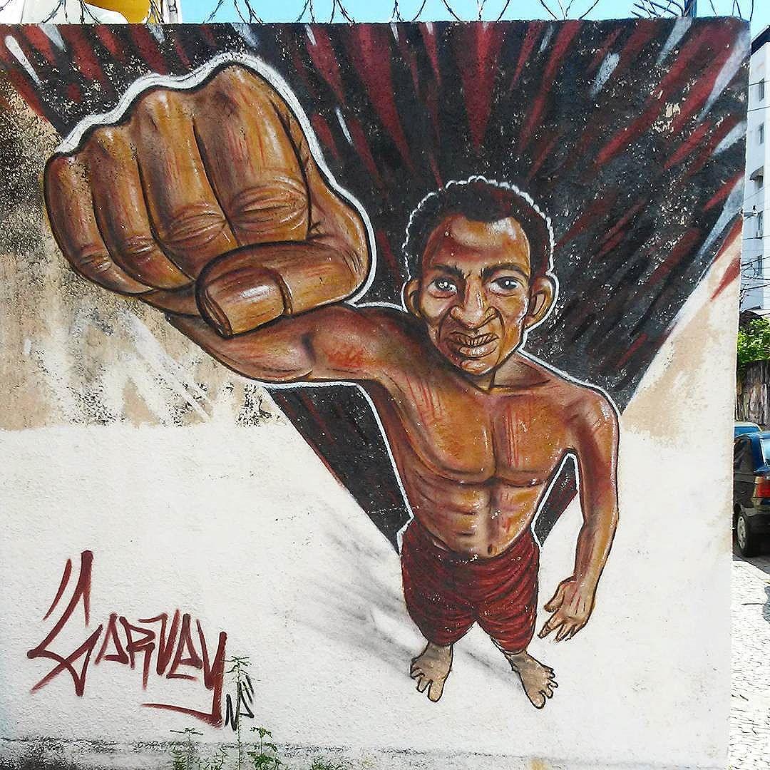 #streetart #StreetArtRio #streetartrj #urbanart #urbanwalls #wallart #arturbain #artderue #artecallejero #arteenlascalles #arteurbana #artederua #graffiti #graffitiporn #graffitiart #instagraffiti #grafite #grafiterj #instagrafite