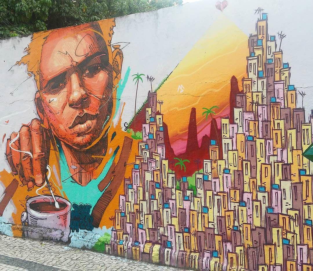 #streetart #StreetArtRio #streetartrj #urbanart #urbanwalls #wallart #arturbain #artderue #artecallejero #arteenlascalles #arteurbana #artederua #graffiti #graffitiart #graffitiporn #instagraffiti  #grafite #grafiterj #instagrafite #downtownrio #centrodorio #centrorj #centrodacidade #centrodacidaderj