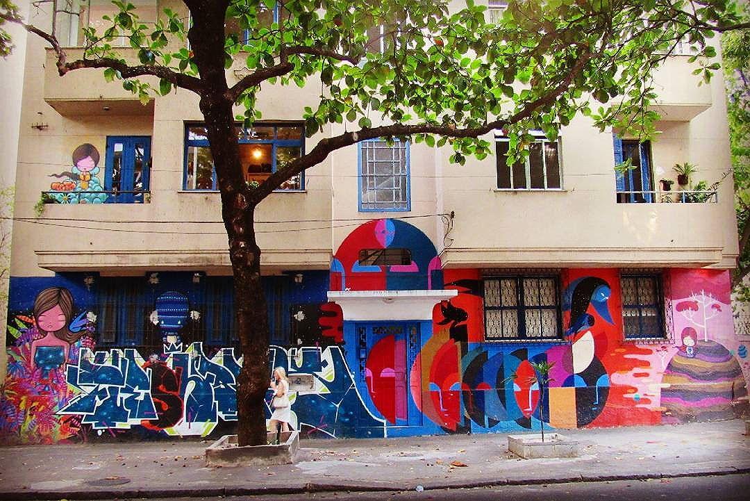 #streetart #streetartriodejaneiro #streetartrio #graffiti #graffitiart #instagraff #intagraffite #urbanart #urbangraffiti #streetartofficial #graffitestreetart #sprayart #wallart #globalstreetart #grafiti #wallarts #rioeuteamo #artederua #artederuarj #carioca #ipanema #turistandonorio #visitriodejaneiro #visitbrazil #riodejaneiro #rj #brazil
