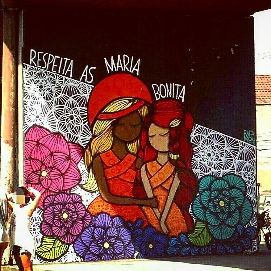Ainda sobre o #DiaInternacionaldaMulher #8m #8demarço #internationalwomensday #respeitaasmina Artist: @rafamon__ #rafamon #streetart #grafite #grafitti #instagrafite #arteurbana #artederua #urbanart #StreetArtRio #porainoRio #streetarteverywhere #RiodeJaneiro #errejota #cariocagram #carioquissimo #role