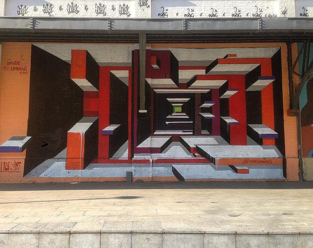 Art done by @artistasurbanoscrew #graffiti #graffporn #streetart #streetartrio #streetartglobe #urbanart #spraydaily #muralsdaily #riodejaneiro #brazil
