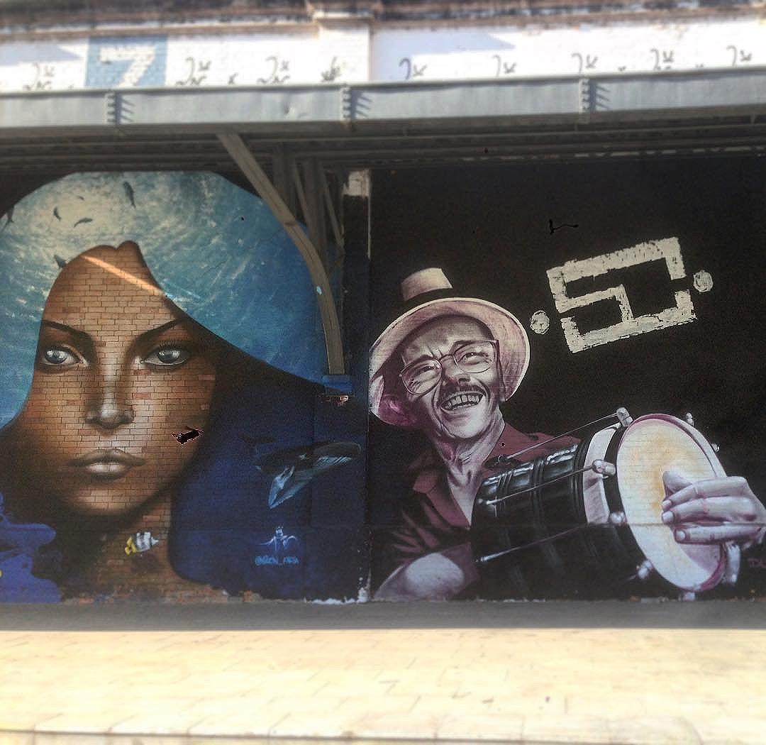 #graffiti #graffporn #streetart #streetartrio #streetartglobe #urbanart #spraydaily #muralsdaily #riodejaneiro #brazil
