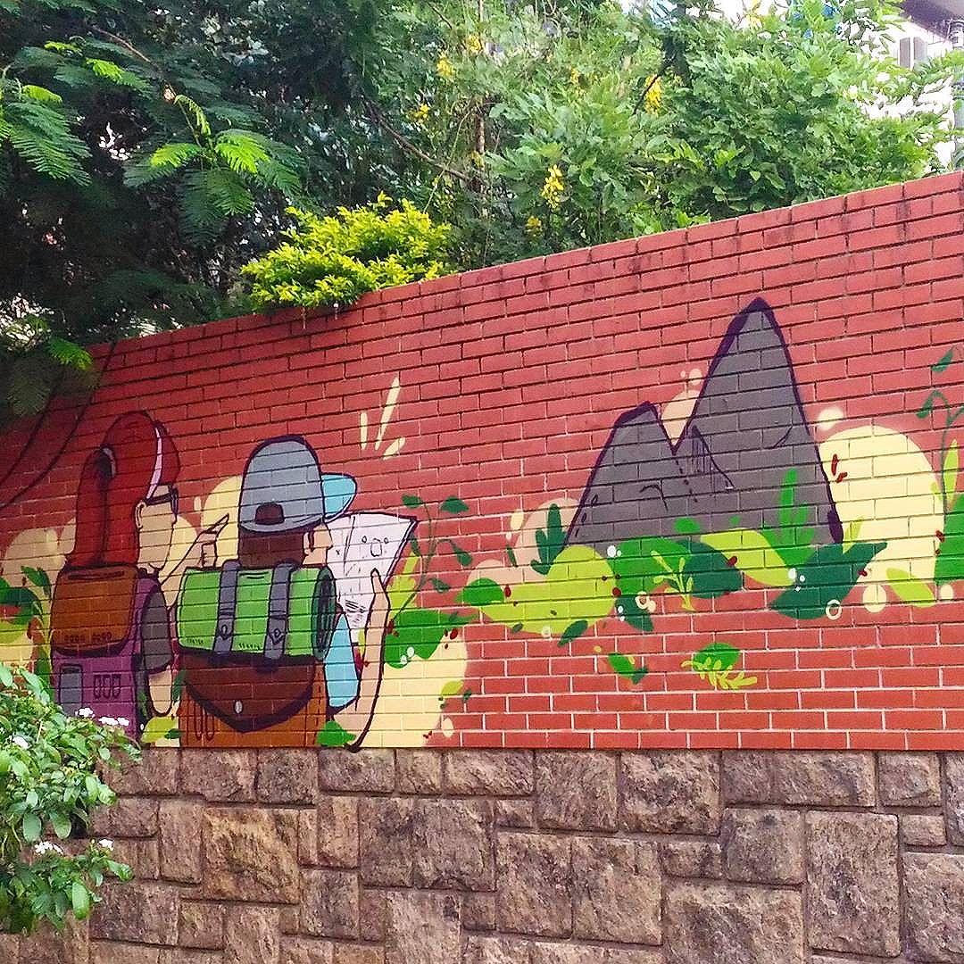 #grajahostel #streetart #StreetArtRio #streetartrj #urbanart #urbanwalls #wallart #arturbain #artderue #artecallejero #arteenlascalles #arteurbana #artederua #graffiti #graffitiart #graffitiporn #instagraffiti #grafite #grafiterj #instagrafite #grajau #grajaurj #instagrajau
