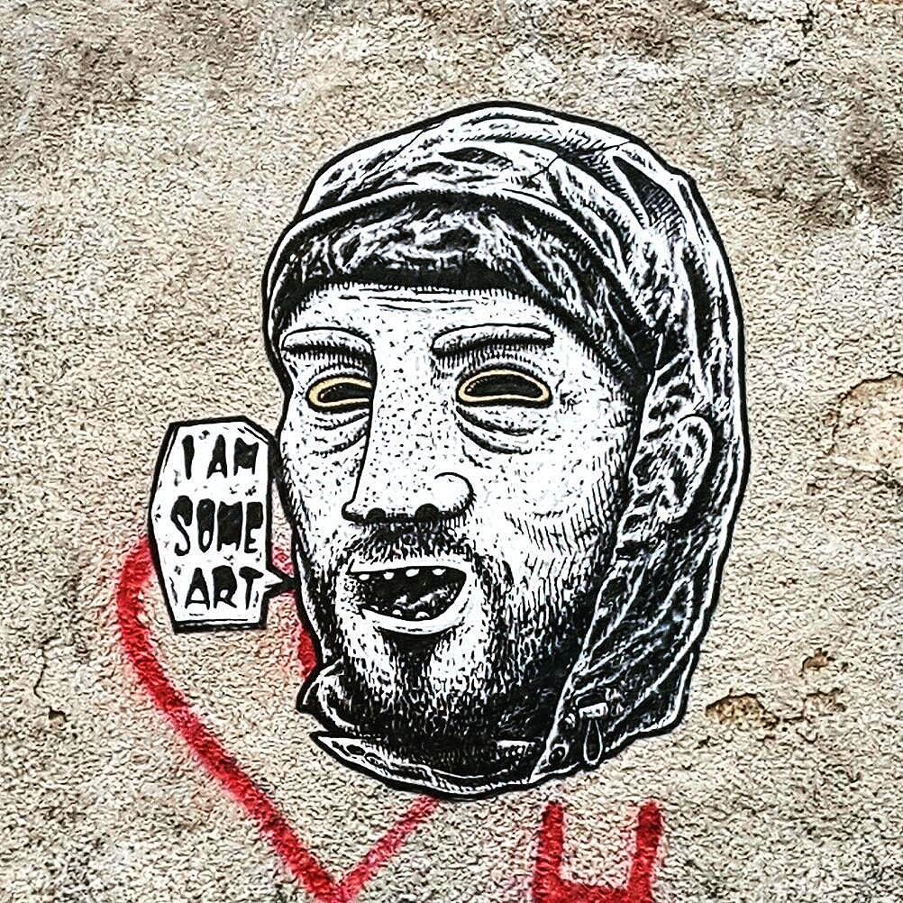 #poznan #streetartpoland #poznanstreetart #berlinart #schanzestreetart #straßenporn #hamburg #carolinenviertel #sanktpauli #welovestreetart #strasskunst #dosenkunst #graffiti #urbanart #urbanshit #streetartists #streetart #welovegraffiti #sprühdose #sprühdosenkunst #pasteup #berlin #bilder #streetartists #streetartrio #loveurbanart #loveurban #bochum