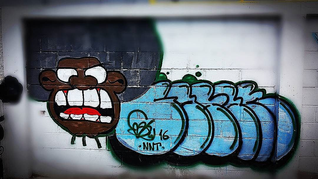 Arte sobre arte #streetartrio #vlt #streetart #grafite #samsungj5 #wjeremias