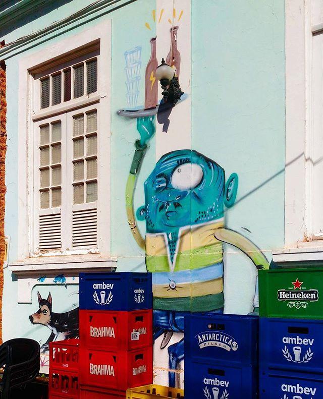 #streetart #StreetArtRio #streetartrj #urbanart #urbanwalls #wallart #arturbain #artderue #artecallejero #arteenlascalles #arteurbana #artederua #graffiti #graffitiart #graffitiporn #instagraffiti #grafite #grafiterj #instagrafite #bardomariano #grajau #grajaurj #instagrajau