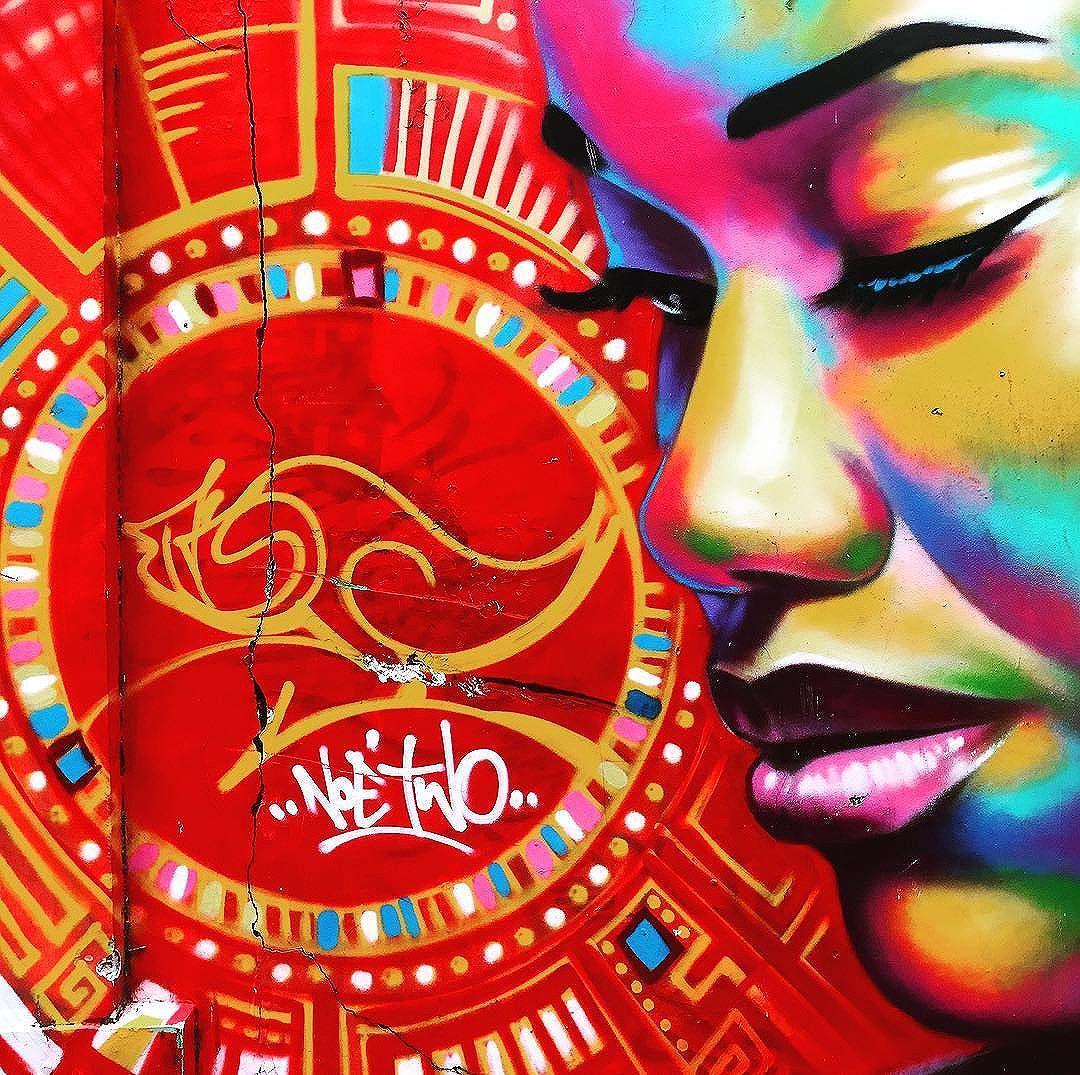 While in Vidigal, Rio de Janeiro #art #streetart #streetartrio #streetartriodejaneiro #vidigal #riodejaneiro #brasil