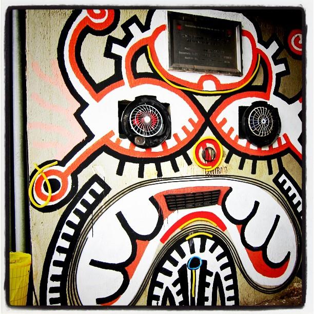#saopaulo #streetartsp #streetart #urban