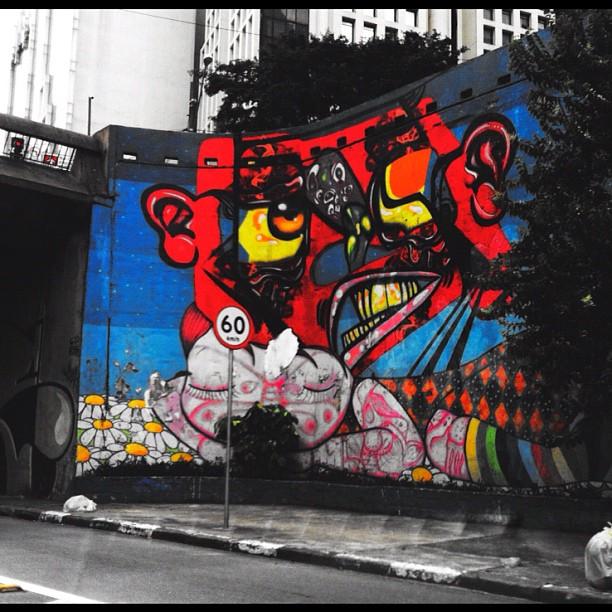 Street Art_SP