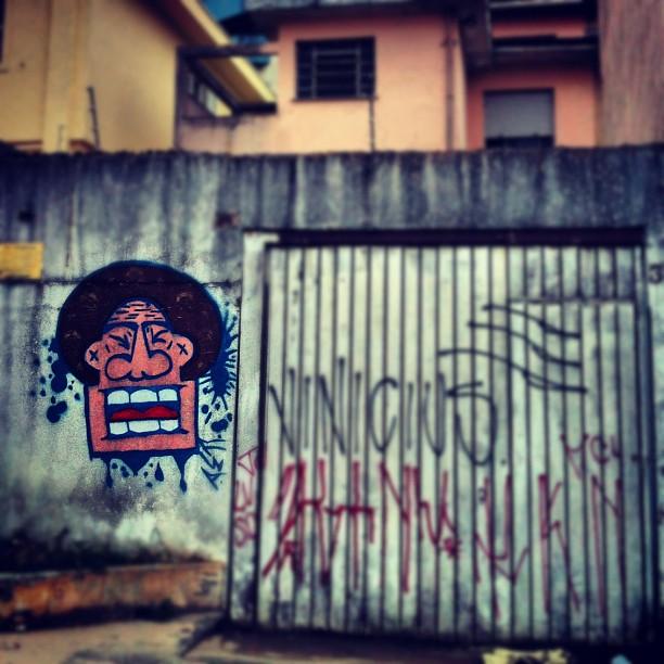 #grafitti #grafittisampa #instasampa #sampa #saopaulo #streetart #streetartsampa #streetartsp