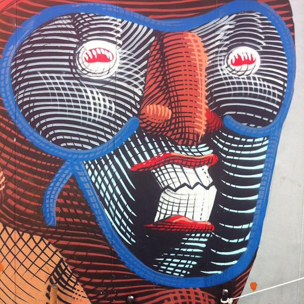 #graffiti #saopaulo #brazil #brasil