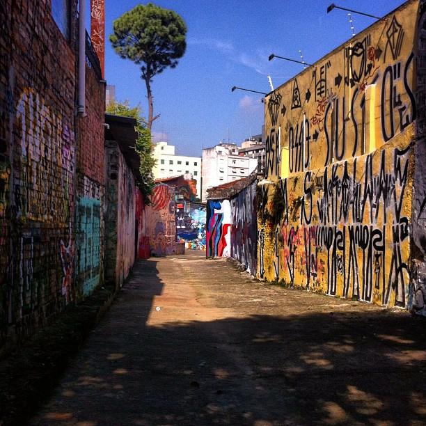 #graffiti #vilamadalena #saopaulo #brasil #brazil