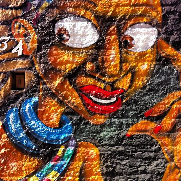#street_art #photographyc #saopaulo #brasil #brazil