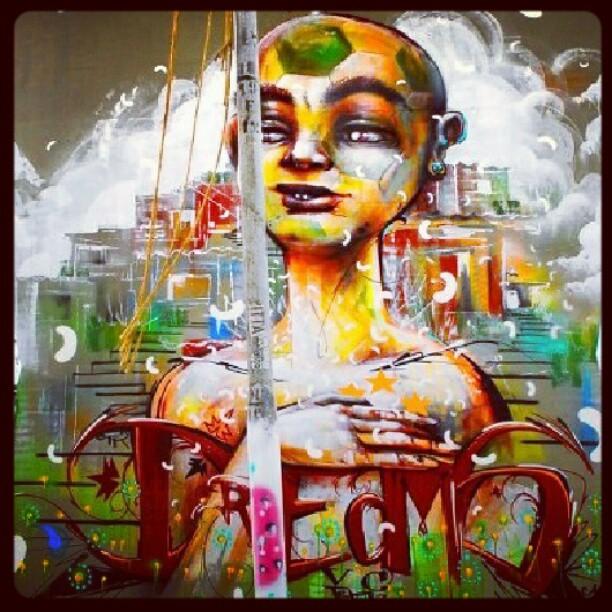 #streetart #streetartsp #street #SP #graffit #graffiti #graff