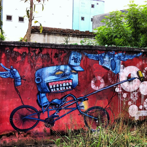 #saide #streetartsp #lovesp