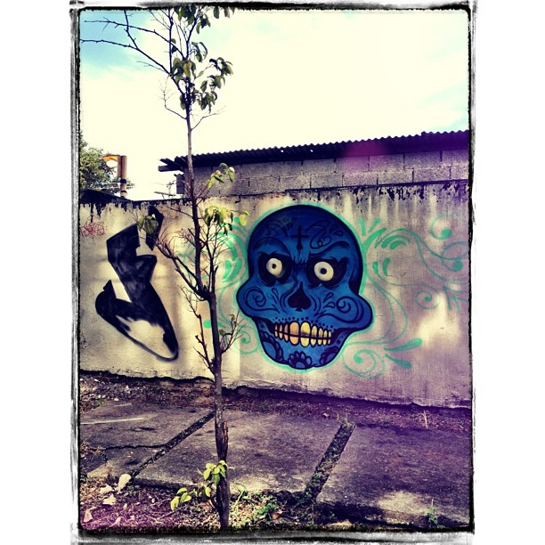 #InstaSize #grafitisp #streetartsp #streetart #saopaulo #igersp #iphoneonly #igersbrasil #instagram #webstagram #mobilephotography #primeshots #all_shots