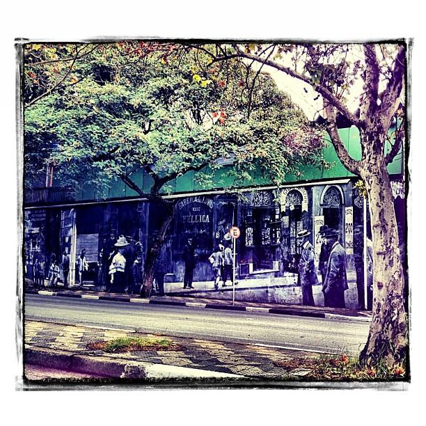 #saopaulo #artederua #streetartsp #squaready