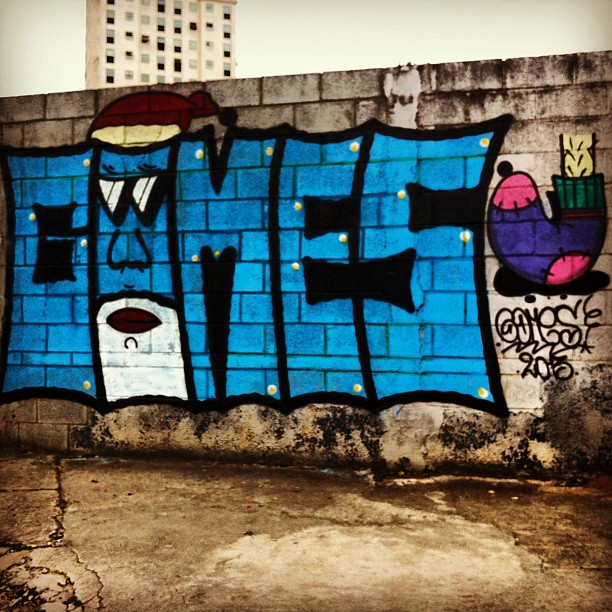 #osmeiadelã #gomes #sp #zo #grafitti #grafiti #streetartsp #aerosolart #wallporno #graf #streetisart #sp @rebel_1