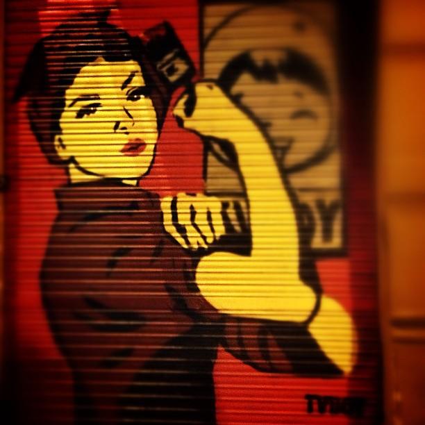 Drawing #streetart #igersspain #igers_europe #igers_spotlight #igers_barcelona #instagramhub #barcelona #icbarcelona #ic_art