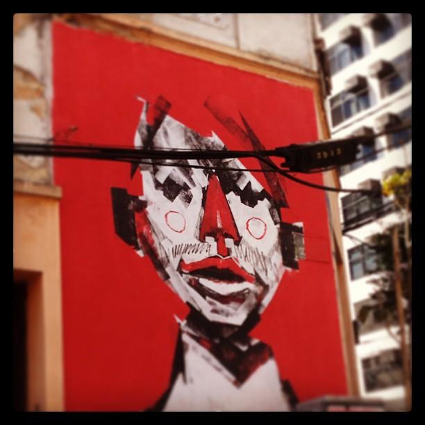 #streetart #streetartsp #saopaulo