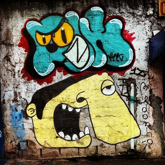 #streetart #streetartsp #streetartbrasil #graff #grafite #art #capao #zonasul