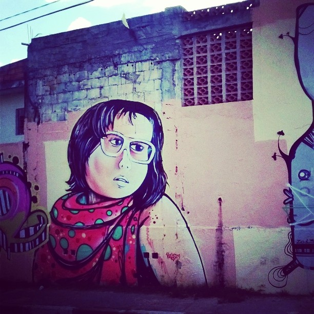 #Carapicuíba #Cohab #StreetArtSP
