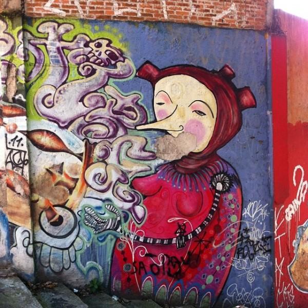 Compartilhado por: @streetartsp em Jan 28, 2014 @ 12:16