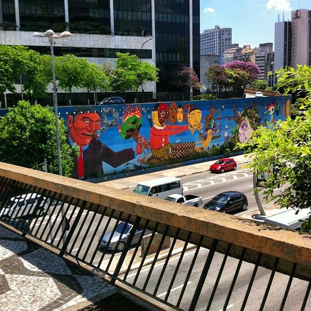 #streetartsp