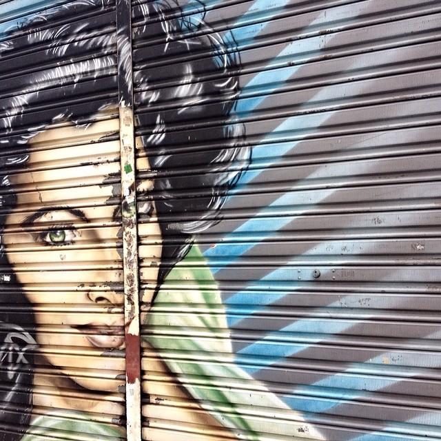 Desonhecido - Tatuapé #streetartbrazil #streetartsp #graffitimagazine #streetartsaopaulo #sampagraffiti #graffiti