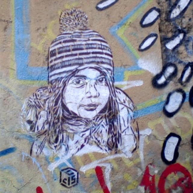 C215 na vila madalena, sao paulo. #artederua #grafitesp #c215  @oqueasruasfalam  @olhesp  @streetartnews  @streetart_compilation  #c215 #stencil #grafitesp #streetartsp #grafitti #poesiaurbana #arteurbana #olhesp