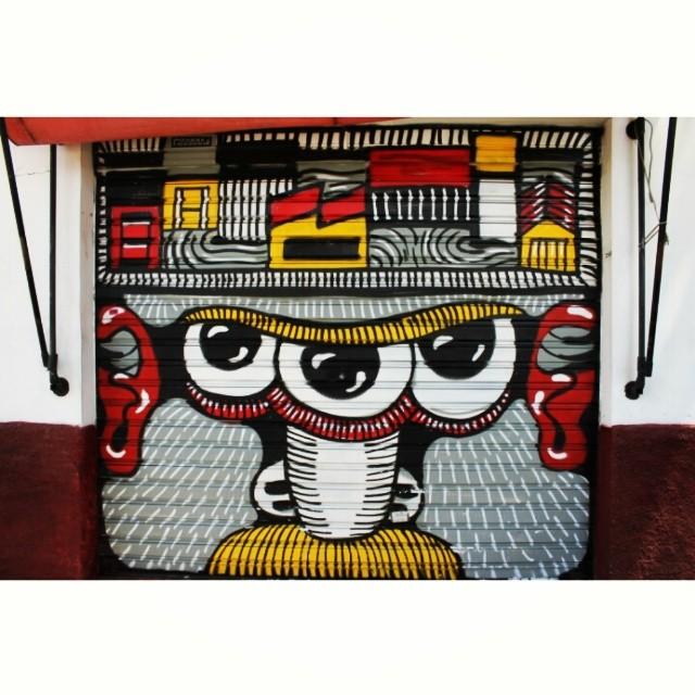 #coolsampa #vimural #ilovesaopaulo #streetart #graffiti #igerssaopaulo #instagrafite #igersbrasil #igerssp #sampagraffiti #streetartshots #rsa_graffiti #graffiti_magazine #amorpaulista #chiquesnourtemo #wallfilth #wallpainting #wallart #stencil #graff #dr_tagurit #streetartsp #DSB_Graff #DopeShotBro