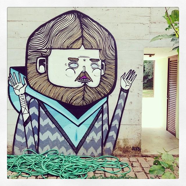 #streetartsp #hosepipeban