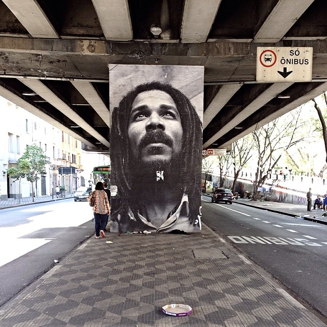 Giganto by Raquel Brust Santa Cecília - São Paulo #giganto #raquelbrust #streetartsp #streetartsaopaulo #streetarbrazil #sampagraffiti #graffitimagazine #dopeshotbro #DSB_Graff #streetartandgraffiti #urbanart #graffiti #grafite #coolsampa #rsa_graffiti #azstreetart #azgraffiti #streetartshots