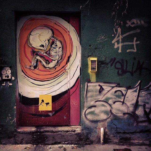 Rolezinho fotográfico em Pinheiros pt.2 #streetart #streetartsp #graffiti #graffitisp #saopaulo