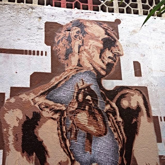 Ross Checo Meeting stencil - Paraíso - São Paulo #rosscheco #stencil #stencilbrazil #stencilbrasil #stencillovers #streetartsp #streetartsaopaulo #streetarbrazil #sampagraffiti #graffitimagazine #dopeshotbro #DSB_Graff #streetartandgraffiti #urbanart #graffiti #grafite #coolsampa #rsa_graffiti #azstreetart #azgraffiti #streetartshots