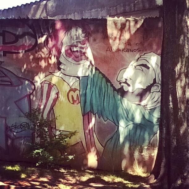 #Streetartsp #Cohab #Carapicuíba