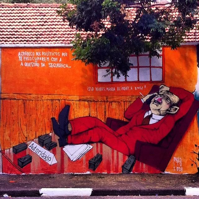 #oqueasruasfalam #grafite #grafitesp #grafittisp #vilamariana #streetart #streetartsp #streetartsaopaulo #fabricadecultura #saopaulowalk