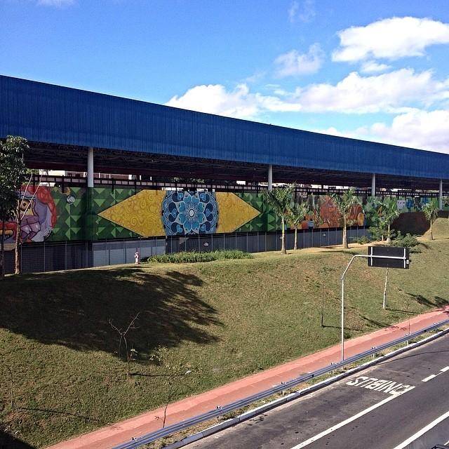 4km Cidade Patriarca - São Paulo #4km #4kmprojeto #streetartsp #streetartsaopaulo #streetarbrazil #sampagraffiti #graffitimagazine #dopeshotbro #DSB_Graff #streetartandgraffiti #urbanart #graffiti #grafite #coolsampa #rsa_graffiti #azstreetart #azgraffiti #streetartshots #streetartuncovered #instagrafite #beoriginal #graffitidesign #instagraff #i_support_street_art #wall #isuportstreetart #streetart #graff #sprayart #tv_streetart