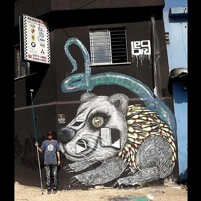 Av Francisco Morato - São Paulo