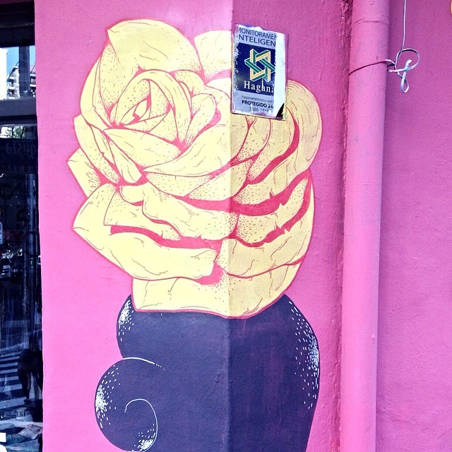 Cerqueira Cesar - São Paulo #streetartsp #streetartsaopaulo #streetarbrazil #sampagraffiti #graffitimagazine #dopeshotbro #DSB_Graff #streetartandgraffiti #urbanart #graffiti #grafite #coolsampa #rsa_graffiti #azstreetart #azgraffiti #streetartshots #streetartuncovered #instagrafite #beoriginal #graffitidesign #instagraff #i_support_street_art #wall #isuportstreetart #streetart #graff #sprayart #tv_streetart #coolsampa #saopaulosao