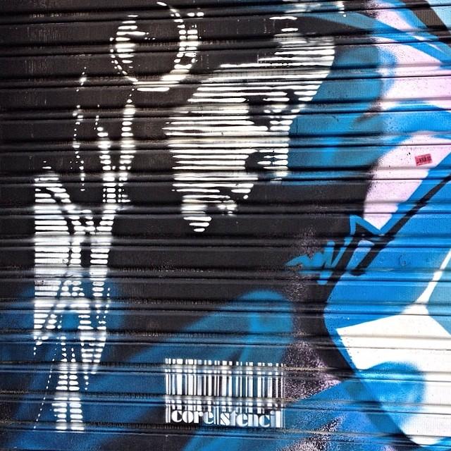 Core StencilSão Paulo #streetartsp #streetartsaopaulo #streetarbrazil #sampagraffiti #graffitimagazine #dopeshotbro #DSB_Graff #streetartandgraffiti #urbanart #graffiti #grafite #coolsampa #rsa_graffiti #azstreetart #azgraffiti #streetartshots #streetartuncovered #instagrafite #beoriginal #graffitidesign #instagraff #i_support_street_art #wall #isuportstreetart #streetart #graff #sprayart #tv_streetart