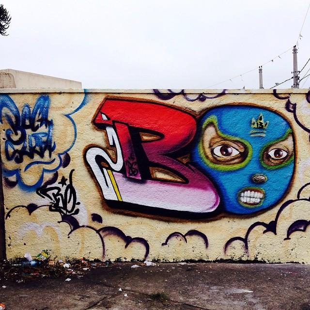 Bo 6° MUtirão RUA CREW Vila Jacuí - São Paulo #streetartsp #streetartsaopaulo #streetarbrazil #sampagraffiti #graffitimagazine #dopeshotbro #DSB_Graff #streetartandgraffiti #urbanart #graffiti #grafite #coolsampa #rsa_graffiti #azstreetart #azgraffiti #streetartshots #streetartuncovered #instagrafite #beoriginal #graffitidesign #instagraff #i_support_street_art #wall #isuportstreetart #streetart #graff #sprayart #tv_streetart