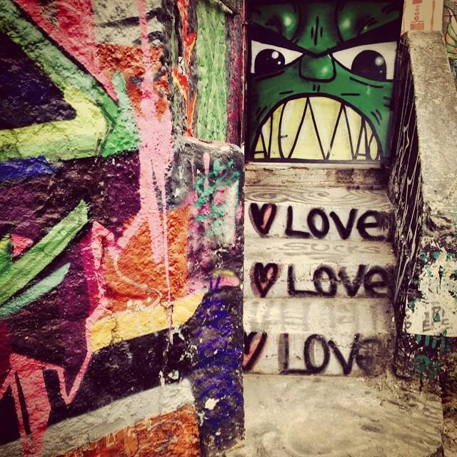 Say it like you mean it #becodebatman #batmanalley #saopaulo #streetartsp #streetart #streetculture #love #urbanculture #urbanart #urban #artwork #graffiti #saopaulograffiti #saopaulostreetart #travelerslens #instabrazil #travelphotography
